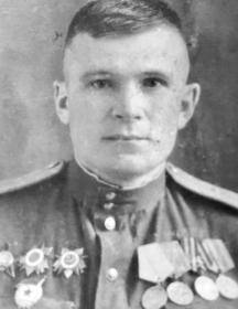 Литовченко Фёдор Моисеевич