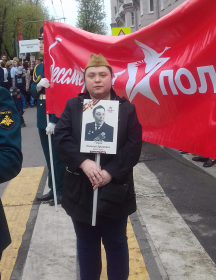 Гущин Николай Ефимович