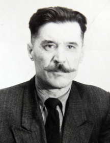 Новицкий Александр Викентьевич