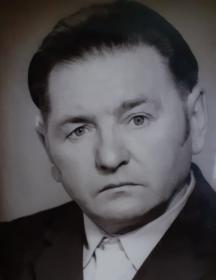 Кравченков Михаил Николаевич