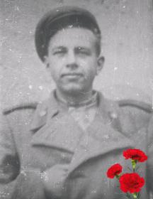 Глищинский Георгий Степанович