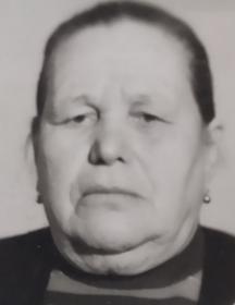 Попова Лидия Васильевна
