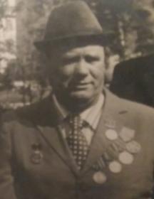 Гурин Петр Миронович
