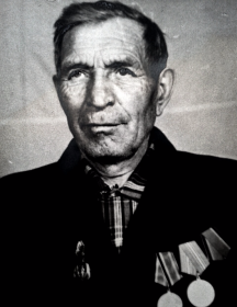 Деев Иван Иванович