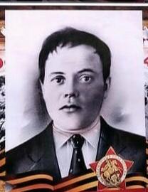 Животов Макар Давыдович