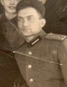 Горохов Степан Иванович