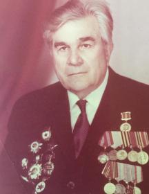 Стукалов Василий Панкратович