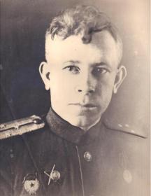 Наумов Николай Яковлевич