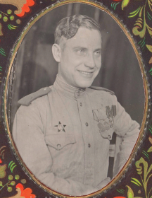 Сидоров Александр Степанович