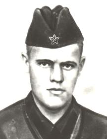 Попов Артемий Михайлович