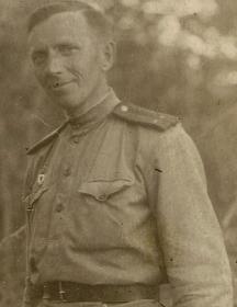 Агеев Александр Степанович