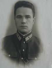 Мухин Степан Иванович