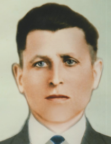 Мазницын Пётр Павлович