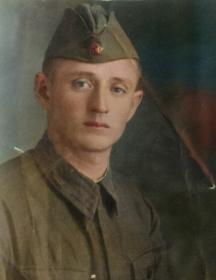 Нестерук Александр Александрович