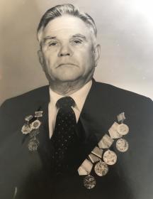Севрюков Павел Филиппович