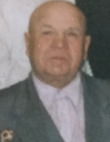 Коньяков Борис Филиппович