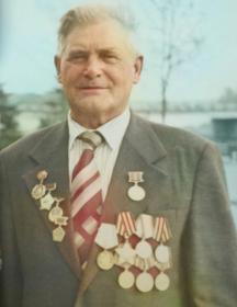 Молчанов Алексей Николаевич
