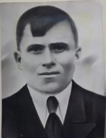 Шелковников Михаил Федорович