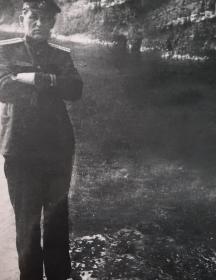 Комиссаров Петр Осипович