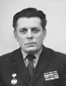 Кузнецов Валентин Ефремович