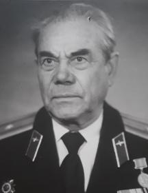 Вишняков Павел Константинович