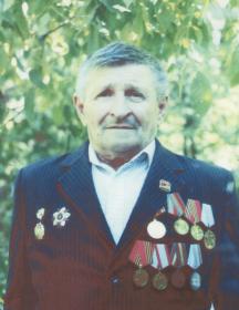 Вязовский Стефан Тарасович