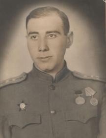 Таубкин Григорий Борисович