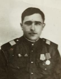 Шишкин Георгий Ильич