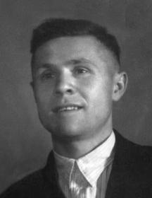 Жданов Михаил Самойлович