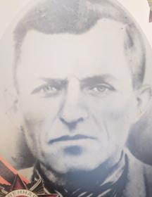 Литвинов Василий Петрович