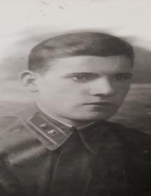 Туголуковский Питирим Семенович