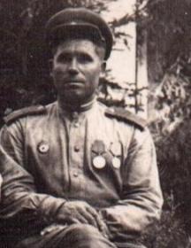 Киселёв Федор Иванович