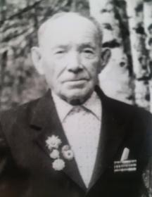 Мышкин Андрей Афанасьевич