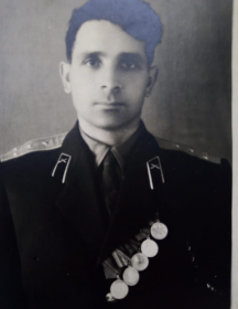 Беспалов Владимир Михайлович