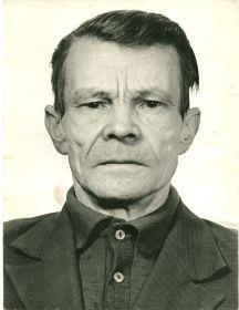 Пятков Николай Тихонович