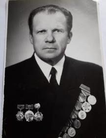 Колотушкин Валентин Кириллович