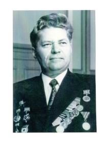 Шабанов Лев Петрович