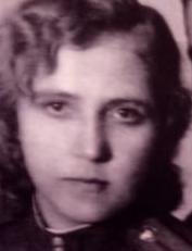 Богомолова Мария Васильевна