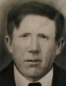 Серов Сергей Григорьевич