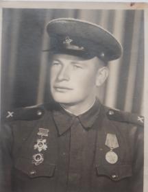 Шумилов Василий Семёнович