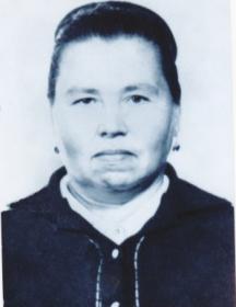 Черникова Софья Владимировна