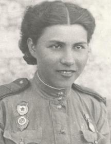 Вуколова Вера Петровна
