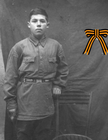 Ишмухамедов Марданша Нигматович