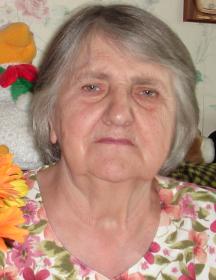 Родионова Антонина Афанасьевна