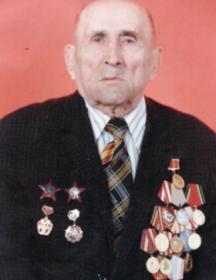 Скробот Иван Климентьевич
