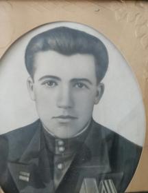 Романов Петр Иванович
