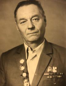 Ушков Сергей Петрович