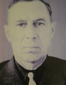 Алябьев Григорий Иванович