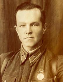 Бурдин Григорий Иванович