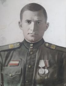 Сычев Иван Парфенович